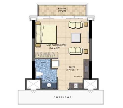 Apartment Service: Premium Serviced Apartments In Gurgaon
